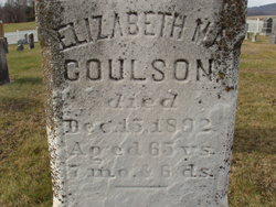 Elizabeth Coulson