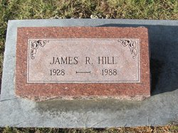 James Russell Hill