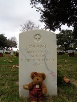 Infant Son Coffey