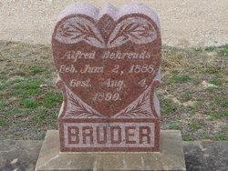 Alfred Behrends