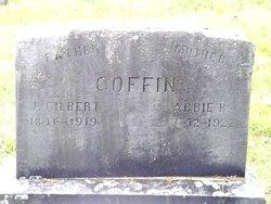 Abby Rosannah Abbie <i>Farrington</i> Coffin