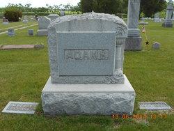 Minnie B. Adams