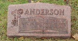 Calvin C. Anderson