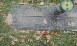 Walter Scott Arnold