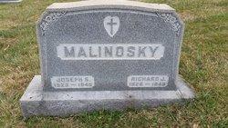 Richard John Malinowski