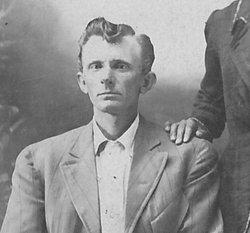 Jesse Guy Davis, Sr
