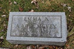 Emma McVey