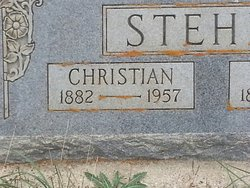 Christian Stehle
