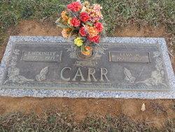Elva Rebecca Carr