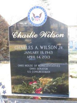 Charles A. Charlie Wilson, Jr