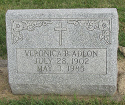 Veronica B. Adlon
