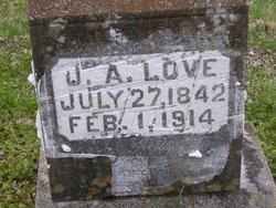 John Andrew Love