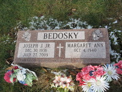 Joseph John Joe Bedosky, Jr