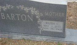 Ruth <i>Caskey</i> Barton