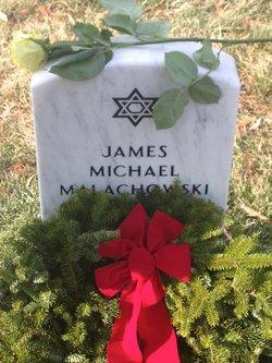 James Michael Malachowski