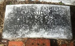 Dr Fred Fatheree Johnston, Jr