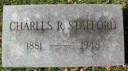 Judge Charles Ralph Stafford