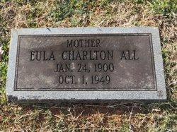 Eula Gaye <i>Charlton</i> All