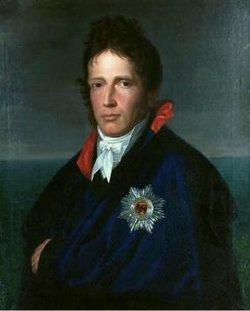 King William of Netherlands, I