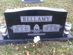 Mirnie <i>Marshall</i> Bellamy