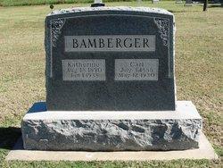 Katherine Bamberger