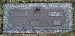 Rosamae <i>Greenwood</i> Jacobsen