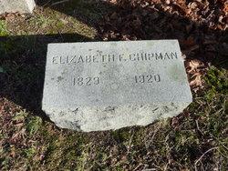Elizabeth <i>Freeman</i> Chipman