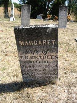Margaret Beadles