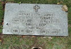 Emily Kop Lowe