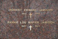 Fannie Lou <i>Napier</i> Jamison