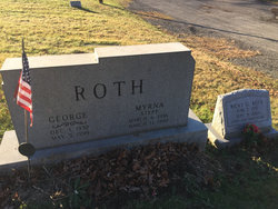 Myrna <i>Stepp</i> Roth