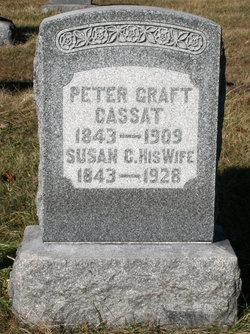 Peter Graft Cassat