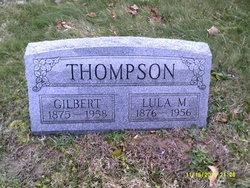 Gilbert Thompson
