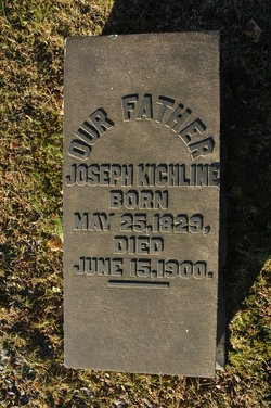 Joseph Samuel Samuel Kichline