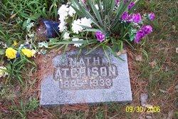 Nathan Atchison