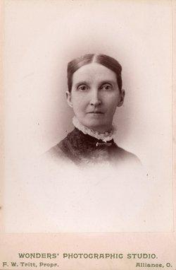 Harriet Hortense <i>Mowen</i> McGowan
