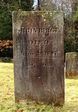 Orrin Birge