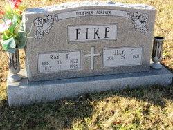Ray Thomas Fike
