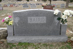 Elmer Lewis Baird