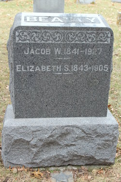 Sgt Jacob W. Beatty