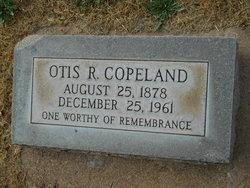 Otis R. Copeland