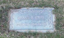 Sarah Stewart <i>Stewart</i> Gray