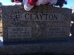 James L. Clayton