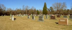 Oakley Baptist Church Cemetery