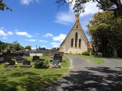 Pauatahanui Public Burial Ground
