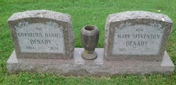 Mary Ruth <i>Stevenson</i> Denahy