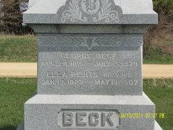 Elske Ella <i>Reints</i> Beck