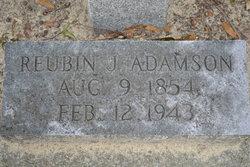 Reuben Jefferson Adamson