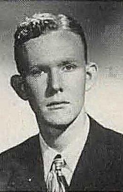 John Francis Hanscom