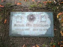 Michael Reid Strickland